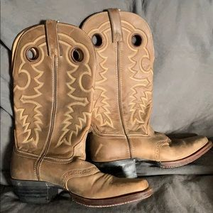 Rocky Shoes - Size 8 Rocky Western Cowboy Boots